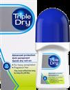 Triple Dry Izzadásgátló