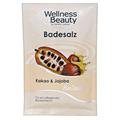 Wellness&Beauty Fürdősó - Kakao & Jojoba