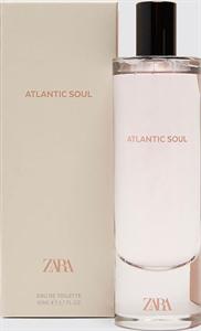 Zara Atlantic Soul EDT