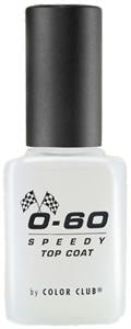 Color Club 0-60 Speedy Topcoat