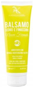 Alkemilla Eco Bio Balsamo Citronát és Édeskömény Kondicionáló