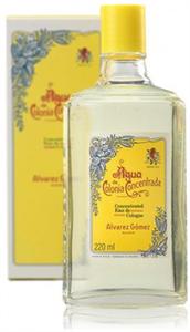 Alvarez Goméz Agua De Colonia Concentrada EDC