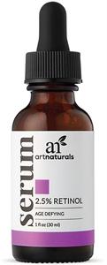 Art Naturals 2.5% Retinol Age Defying Serum