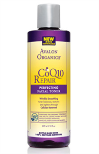 Avalon Organics Q10 Tonik