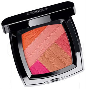 Chanel Sunkiss Ribbon Face Palette