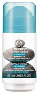 The Body Shop DeoDry Chilled & Breezy Alumíniummentes Golyós Dezodor