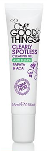 Good Things Clearly Spotless Clearing Gel