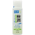 Hada Labo Rohto Goku-Jyun Hyaluronic Lotion Light
