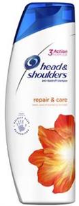 Head & Shoulders Repair & Care Sampon