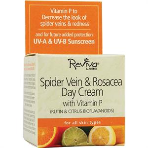 Reviva Spider Vein & Rosacea Day Cream