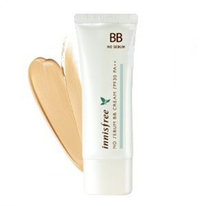 Innisfree No-Sebum BB Krém SPF30