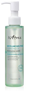 Isntree Micellar Melting Cleansing Oil