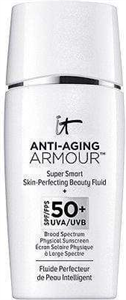 IT Cosmetics Anti-Aging Armour Tinted Sunscreen SPF50+