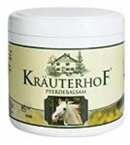 Kräuterhof Pferdebalsam Lóbalzsam