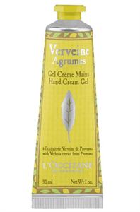 L'Occitane Citrus Verbéna Kézápoló Gél