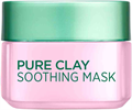 L'Oreal Paris Pure Clay Soothing Mask