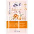 Hildegard Braukmann Sanddorn Orange Verwöhn Maske