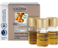 Logona Age Protection Hidro-Aktív Hialuronsav és Bio Homoktövis Ampullakúra
