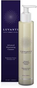 Luvanti Advanced Illuminating Cleanser