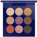 MAC Eyeshadow X 9: Creative Copper Eyeshadow Palette