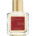 Maison Francis Kurkdjian Baccarat Rouge 540 Scented Body Oil