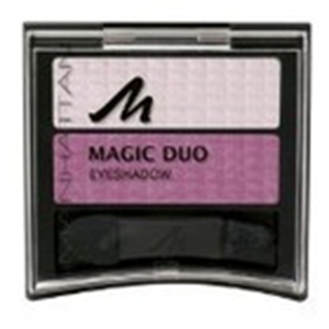 Manhattan Magic Duo szemhéjpúder
