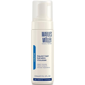 Marlies Möller Liquid Hair Repair Mousse Haarchaum