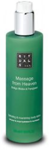 Rituals Massage from Heaven