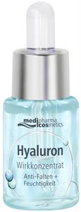 Medipharma Cosmetics Hyaluron Szérum