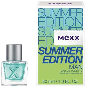 Mexx Summer Edition Man EDT 2014