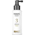 Nioxin 3 Scalp Treatment Fine Hair