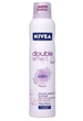 Nivea Double Effect Dezodor