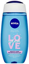 Nivea Love Splash Tusfürdő
