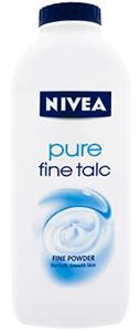 Nivea Pure Fine Talc Hintőpor