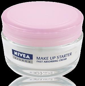 Nivea Visage Make Up Starter Száraz, Érzékeny Bőrre