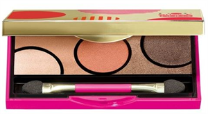 Pupa Dot Shock Eyeshadow Palette