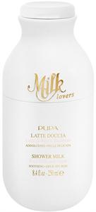 Pupa Milk Lovers Tusfürdő Tej