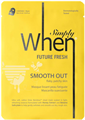 Simply When Future Fresh Smooth Out Ráncsimító Maszk