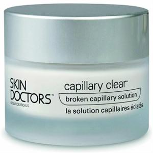 Skin Doctors Capillary Clear Broken Capillary Solution
