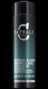Tigi Catwalk Oatmeal&Honey Kondicionáló Igénybevett Hajra