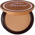 Too Faced Chocolate Soleil Matte Bronzing Powder With Real Cocoa (régi)