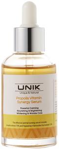 Unik Propolis Vitamin Synergy Serum