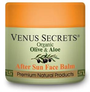 Venus Secrets After Sun Face Balm