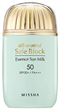 Missha ll Around Safe Block Essence Sun Milk SPF50+/PA+++