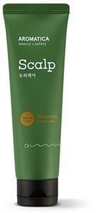 Aromatica Rosemary Scalp Scrub