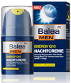 Balea Men Energy Q10 Nachtcreme
