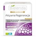 Bielenda Liquid Crystal Biotechnology 7D Active Regeneration 60+ Regeneráló Nappali Arckrém SPF10