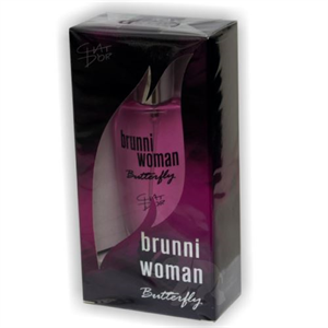 Chat D'or Brunni Women Butterfly Women EDP