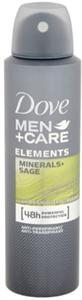 Dove Men+Care Elements Minerals Spray