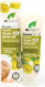 dr. Organic Oliva Arcradír